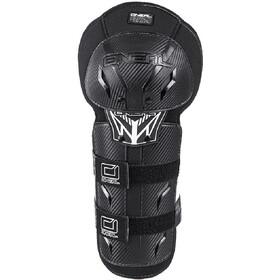 O'Neal Pro III Carbon Look Protezione, nero
